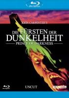 Die Fürsten der Dunkelheit - Uncut (Blu-ray)