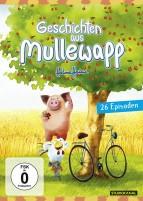 Geschichten aus Mullewapp - 2. Auflage (DVD)