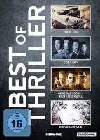 Best of Thriller (DVD)