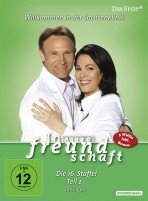 In aller Freundschaft - Staffel 16.2 (DVD)