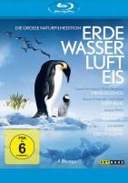 Erde Wasser Luft Eis - Die grosse Naturfilm Edition / Amaray (Blu-ray)