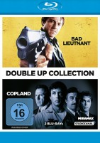 Bad Lieutenant & Cop Land - Double-Up Collection (Blu-ray)