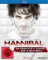 Hannibal - Staffel 02 (Blu-ray)