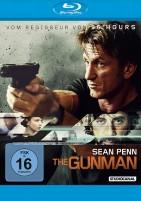 The Gunman (Blu-ray)