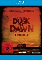 From Dusk Till Dawn - Trilogy (Blu-ray)