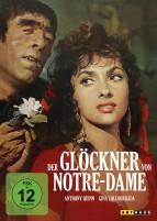 Der Glöckner von Notre Dame (DVD)