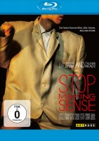 Stop Making Sense - 30th Anniversary Edition (Blu-ray)
