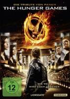 Die Tribute von Panem - The Hunger Games (DVD)