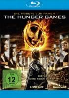 Die Tribute von Panem - The Hunger Games (Blu-ray)