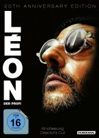 Léon - Der Profi - 20th Anniversary Edition (DVD)