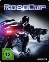 RoboCop - Limited Steel Edition (Blu-ray)