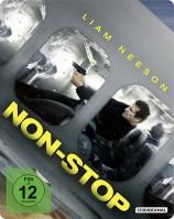 Non-Stop - Steelbook (Blu-ray)