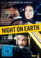 Night on Earth (DVD)