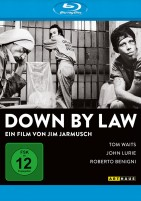 Down by Law (Blu-ray)