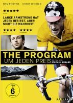The Program - Um jeden Preis (DVD)