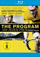 The Program - Um jeden Preis (Blu-ray)