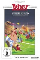 Asterix bei den Briten - Digital Remastered (DVD)
