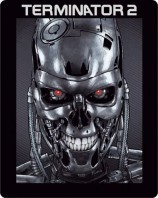 Terminator 2 - Tag der Abrechnung - Kinofassung - Directors Cut - Extended Special Edition - Limited Steelbook Edition (Blu-ray)