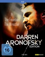 Darren Aronofsky Edition (Blu-ray)
