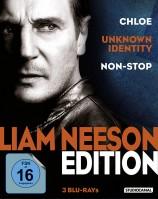 Liam Neeson Edition (Blu-ray)