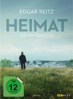Heimat - Gesamtedition (DVD)
