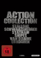 Action Coolection (DVD)