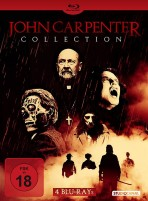 John Carpenter Collection (Blu-ray)