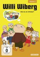 Willi Wiberg - Volume 2 / Bist du ein Erfinder? (DVD)