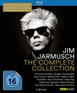 Jim Jarmusch - The Complete Collection (Blu-ray)