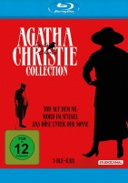 Agatha Christie Collection (Blu-ray)