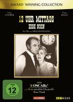 12 Uhr Mittags - High Noon - Award Winning Collection (DVD)