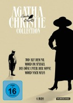 Agatha Christie Collection (DVD)
