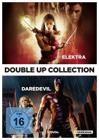 Daredevil & Elektra - Double Up Collection (DVD)
