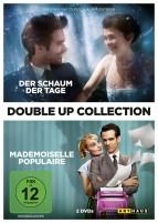 Der Schaum der Tage & Mademoiselle Populaire - Double Up Collection (DVD)
