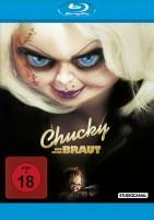 Chucky und seine Braut (Blu-ray)
