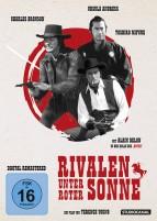Rivalen unter roter Sonne - Digital Remastered (DVD)