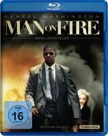 Man on Fire - Mann unter Feuer (Blu-ray)