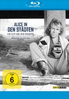 Alice in den Städten (Blu-ray)