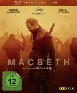Macbeth - Special Edition (Blu-ray)