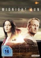 Midnight Sun - Staffel 01 (DVD)
