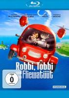 Robbi, Tobbi und das Fliewatüüt (Blu-ray)