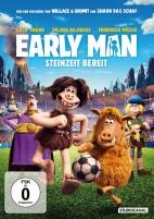 Early Man - Steinzeit bereit (DVD)