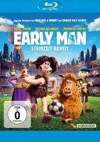 Early Man - Steinzeit bereit (Blu-ray)