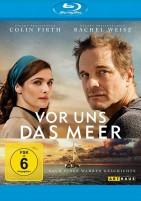 Vor uns das Meer (Blu-ray)