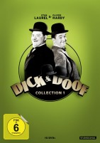 Dick & Doof - Collection 1 (DVD)