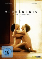 Verhängnis - Digital Remastered (DVD)