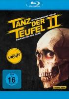 Tanz der Teufel 2 - Uncut (Blu-ray)