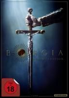 Borgia - Gesamtedition (DVD)