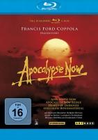 Apocalypse Now - Full Disclosure (Blu-ray)