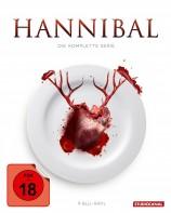 Hannibal - Staffel 01-03 / Gesamtedition (Blu-ray)